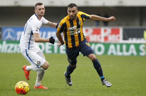 Hellas Verona - Inter Milan: Nghẹt thở và điên rồ - 1