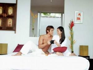 Bạn trẻ - Cuộc sống - Phong thủy phòng ngủ hâm nóng tình cảm vợ chồng
