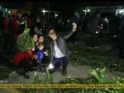 Du lịch Việt Nam - Về làng Lý Nhân vác đèn pin đi chợ mua cau Tết