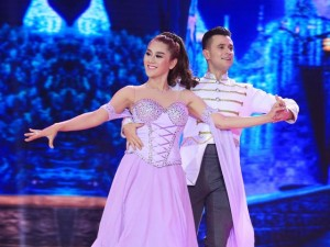 Sao ngoại-sao nội - Lâm Chi Khanh kể giấc mơ chuyển giới trong bài nhảy