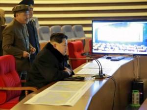 Triều Tiên chuẩn bị thử hạt nhân lần thứ 5