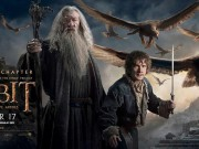 Star Movies 10/2: The Hobbit: The Battle Of The Five Armies