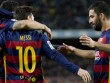 Levante – Barca: San bằng kỉ lục của Pep