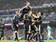 Pellegrini tâm phục khẩu phục, Leicester mơ vô địch