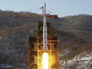 Triều Tiên bất ngờ phóng tên lửa tầm xa