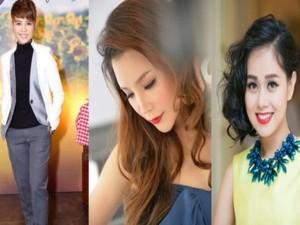 Con đường thành công của 3 nữ ca sĩ tuổi Thân xinh đẹp