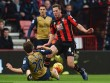 Bournemouth - Arsenal: Chiến thắng nhanh gọn