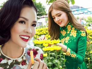 Clip sao Việt chúc Tết độc giả xuân Bính Thân
