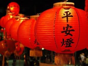 Con số và màu sắc may mắn theo quan niệm Trung Quốc