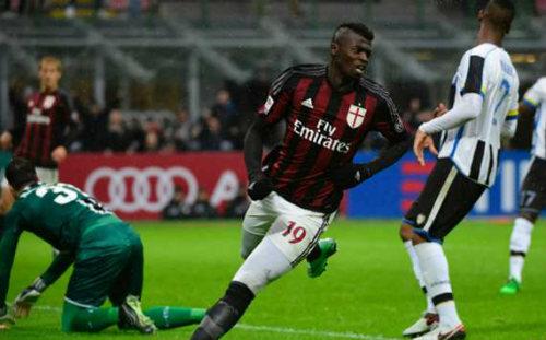 AC Milan - Udinese: Không hề đơn giản - 1