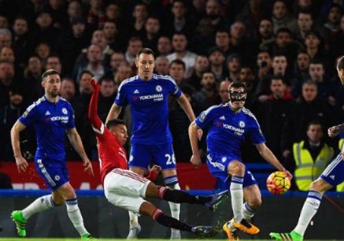 """""""MU đá hay hơn hẳn Chelsea, rơi 2 điểm đáng tiếc"""" - 1"""