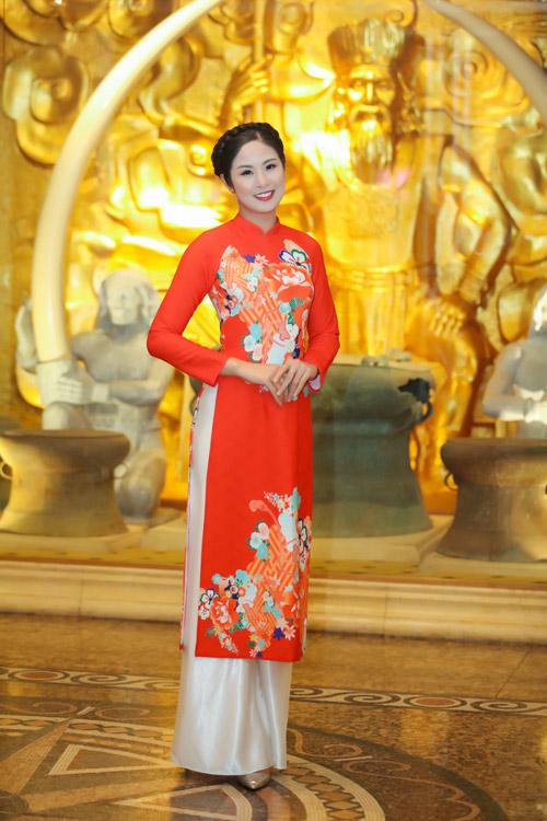 3 trang phục khiến chị em Việt mê mệt khi xuân về - 1