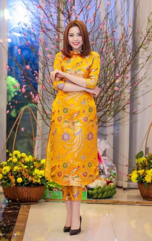 3 trang phục khiến chị em Việt mê mệt khi xuân về - 12
