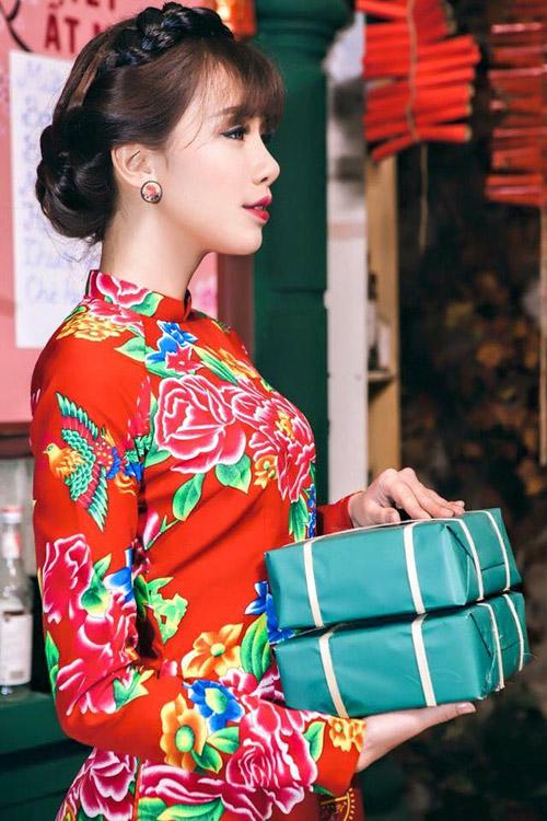 3 trang phục khiến chị em Việt mê mệt khi xuân về - 7