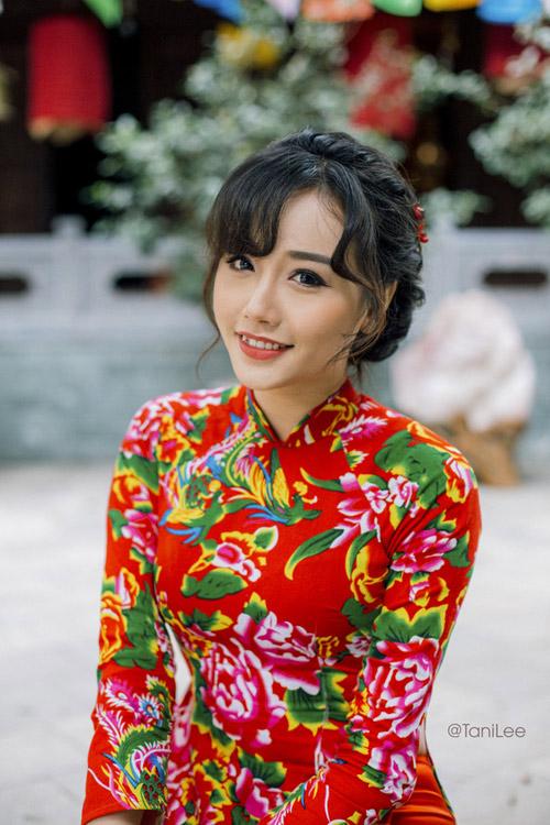 3 trang phục khiến chị em Việt mê mệt khi xuân về - 6
