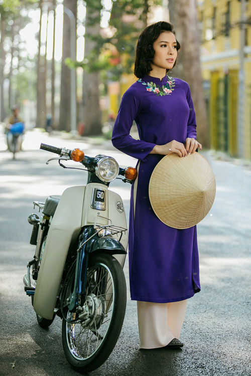 3 trang phục khiến chị em Việt mê mệt khi xuân về - 5