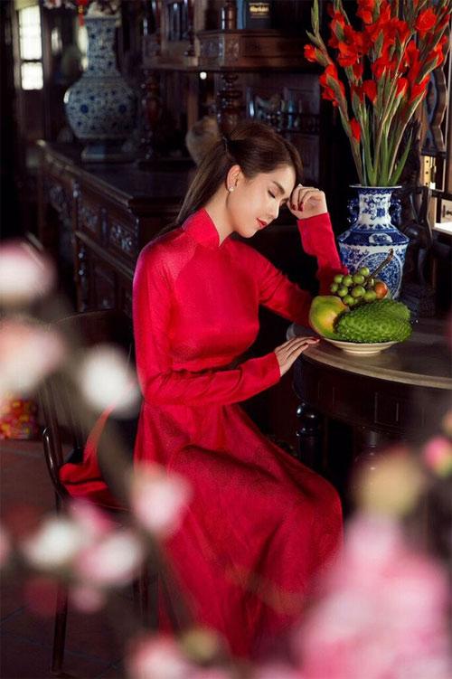 3 trang phục khiến chị em Việt mê mệt khi xuân về - 2