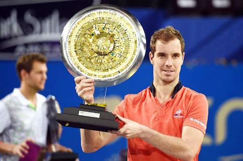 Tennis 24/7: Murray thuê người hỗ trợ HLV Mauresmo - 2