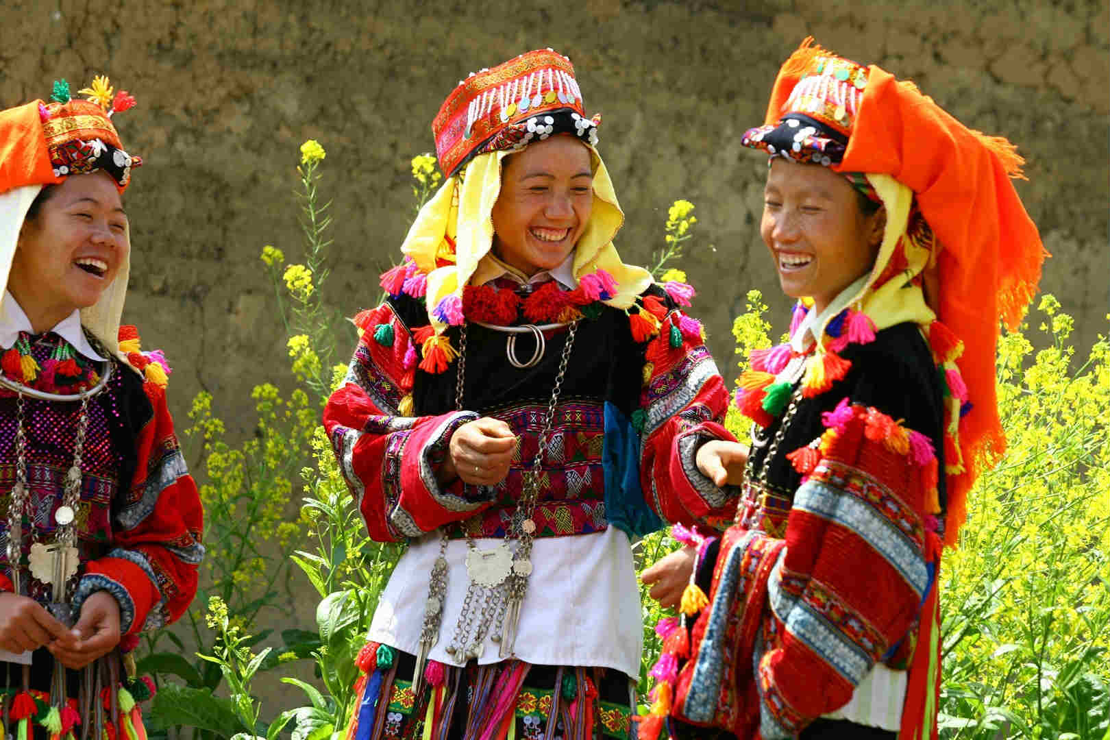 Những phong tục ngày tết bí ẩn của tộc người thiểu số Việt Nam - 1
