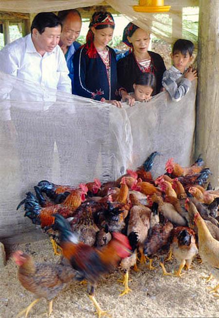 Những phong tục ngày tết bí ẩn của tộc người thiểu số Việt Nam - 2