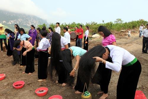 Những phong tục ngày tết bí ẩn của tộc người thiểu số Việt Nam - 3