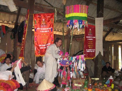 Những phong tục ngày tết bí ẩn của tộc người thiểu số Việt Nam - 5