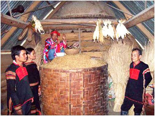 Những phong tục ngày tết bí ẩn của tộc người thiểu số Việt Nam - 6