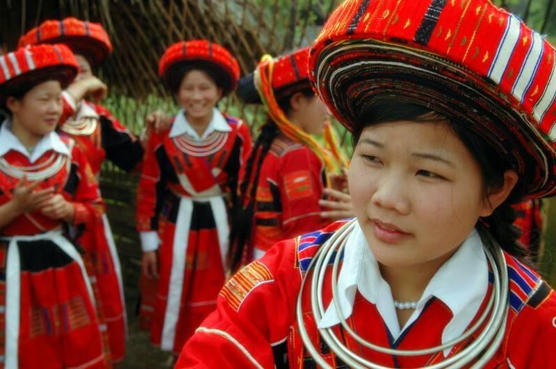 Những phong tục ngày tết bí ẩn của tộc người thiểu số Việt Nam - 10