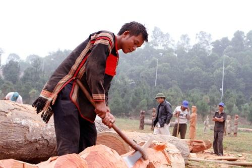 Những phong tục ngày tết bí ẩn của tộc người thiểu số Việt Nam - 9