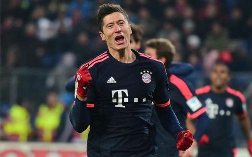 """Tin HOT tối 8/2: Bayern tranh """"hàng hot"""" với Barca - 1"""