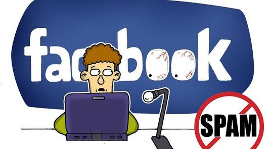 """Facebook lắm """"tài"""" nhiều """"tật"""" và cách """"điều trị"""" - 1"""