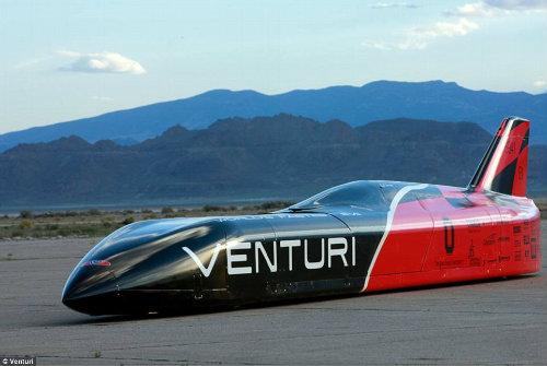 Lộ diện xe điện soán ngôi tốc độ Tesla Insane Mode - 1