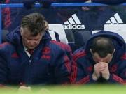 """Bóng đá - """"MU đá hay hơn hẳn Chelsea, rơi 2 điểm đáng tiếc"""""""