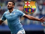 """Bóng đá - Sợ bị """"hút máu"""", Barca vội nhắm sao Serie A"""