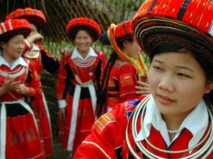 Phi thường - kỳ quặc - Những phong tục ngày tết bí ẩn của tộc người thiểu số Việt Nam