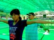 Thể thao - Làm thầy của Ánh Viên đâu có dễ!