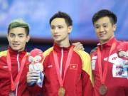 Thể thao - Đội tuyển TDDC nam Việt Nam tất bật đón Tết xa nhà