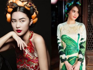 3 trang phục khiến chị em Việt mê mệt khi xuân về