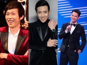 Phim - Danh hài Hoài Linh kiếm tiền 'khủng' nhất năm 2015