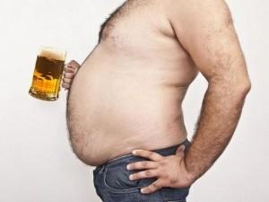 Thế giới - Uống bia có béo bụng không?