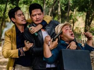 'Lộc Phát': Phim hành động hài 'hot' ngày Tết