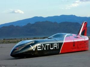 Lộ diện xe điện soán ngôi tốc độ Tesla Insane Mode