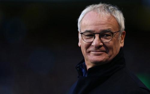 Ranieri tiết lộ bí quyết thành công của Leicester - 1