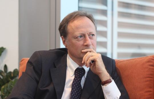 Đại sứ EU kể chuyện làm rể Việt Nam - 2