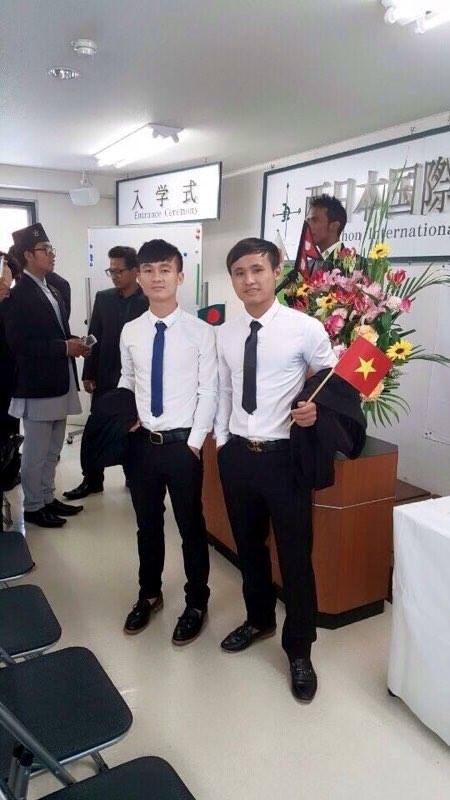 Du học sinh Việt và trải nghiệm ăn tết xứ người - 1