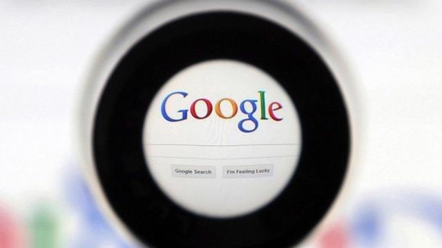Google sẽ tham chiến chống IS - 1