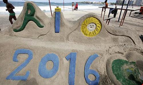 10 sự kiện thể thao lớn nhất năm 2016 - 4