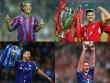 """Ro """"vẩu"""", Gerrard góp mặt đội hình huyền thoại tuổi Khỉ"""