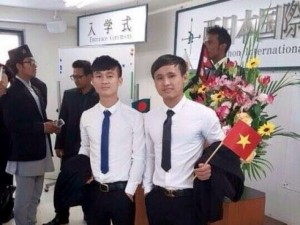 Du học sinh Việt và trải nghiệm ăn tết xứ người
