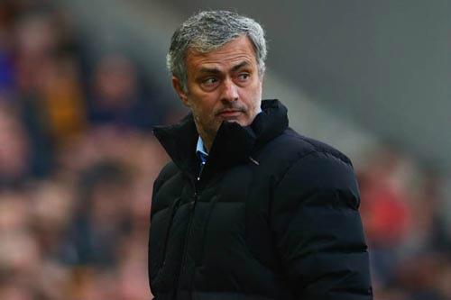 Mourinho xác nhận dẫn dắt M.U từ hè 2016 - 1
